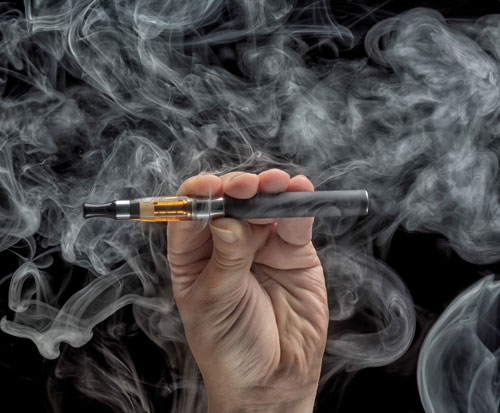 Vaping and Your Teeth – Why You Need to Avoid Vaping